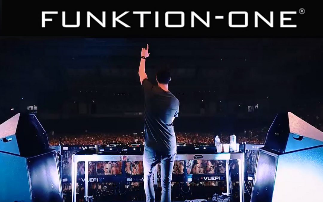 BMC Partner Spotlight – Funktion-One