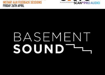 BASEMENT SOUNDS