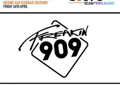FREAKIN 909
