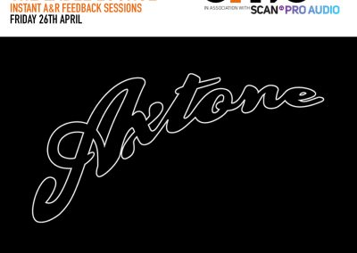 axtone label lounge