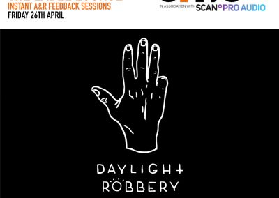 daylight robbery label lounge